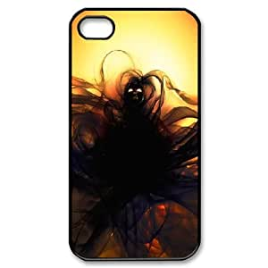 [Graffiti] Black Ascension Case for IPhone 4/4s {Black}