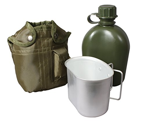 The 8 best military canteen with cup