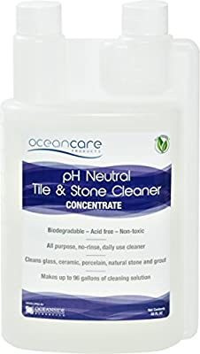 Oceancare Products pH Neutral All Purpose Cleaner - Quart Concentrate
