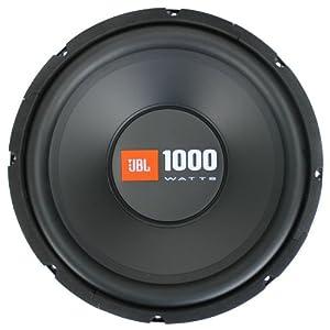 """2) JBL CS1214 12"""" 2000W Car Subwoofers Power Subs Audio Woofers 4 Ohm SVC Black"""