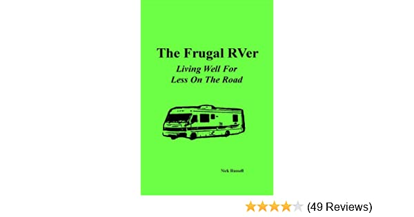 Amazon the frugal rver ebook nick russell kindle store fandeluxe Image collections