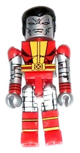Marvel Minimates Wave 13 Colossus Figure (Loose)