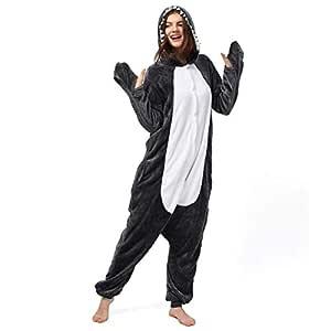 Katara- Pijamas Enteros Diferentes Animales y Tamaños, Adultos ...