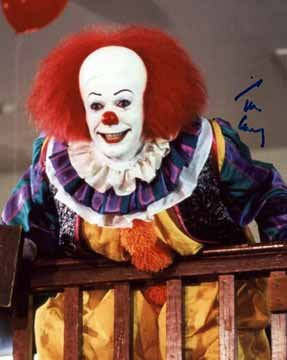 tim-curry-it-pennywise-8x10-male-celebrity-photo-signed-in-person