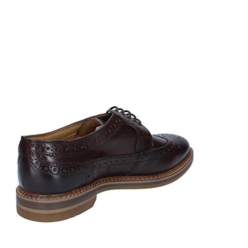 Base Londres Mens Turner Marron