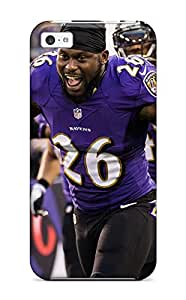 Iphone Cover Case - Ray Rice Protective Case Compatibel With Iphone 5c