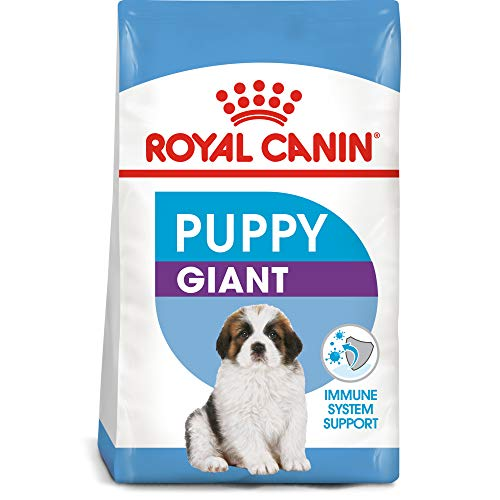 Royal Canin Giant Puppy Dry Dog Food, 6 Lb.