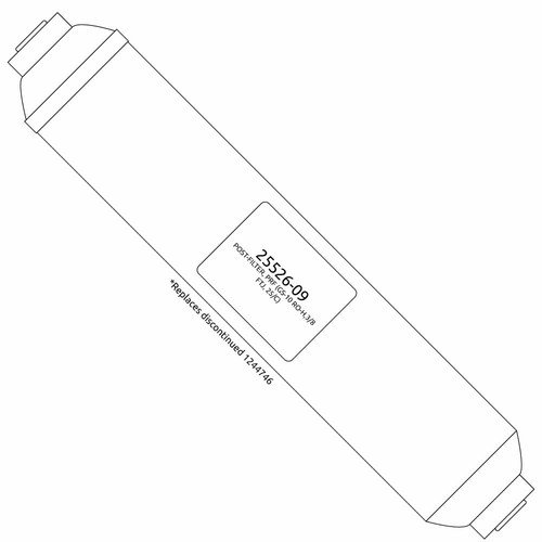 merlin water filter - 5