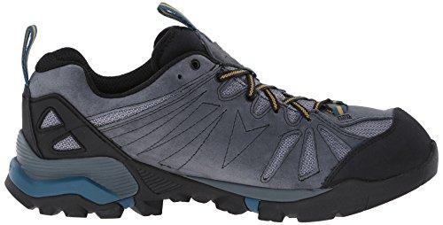Merrell Herren Capra Waterproof Wandern Schuhe Turbulenz