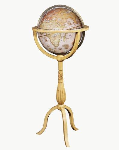 Replogle Globes Lasalle Coronelli Globe, 12-Inch Diameter