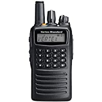 Vertex VX-459-DO VHF 136-174MHZ 5W 512CH Waterptoof Radio Fire Police DTMF