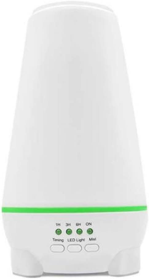 Rexxar Aroma Difusor 150 ML humidificador eléctrico (Oil Aromas ...