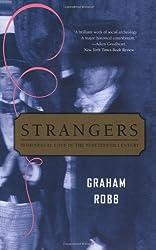 Strangers - Homosexual Love in the Nineteenth Century