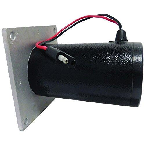 Parts Player New Motor Buyers Salt Spreader Western Salt Dog TGSUV PRO Tailgate 08729 W-8018