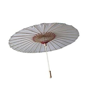 8 M Chinesische Japanischen Stil Bambus Sonnenschirm Regenschirm