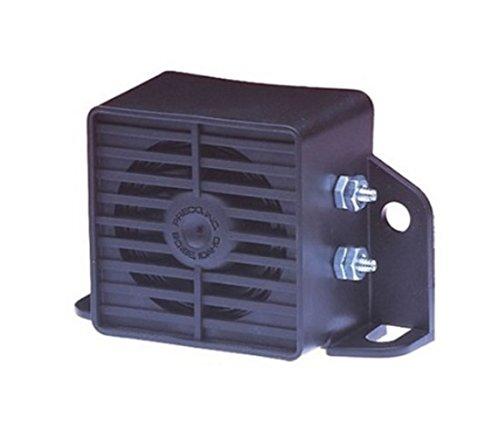 PRECO Backup Alarm Bac-A-Larm 97decibel dbA 12 - 48 VDC