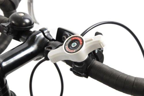 Minoura B60 Résistance magnétique pour entraînement de vélo en intérieur 61 cm 66 cm 68,6 cm Roues 700 C B00K24JS0W