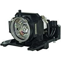 AuraBeam Hitachi CP-X308 Projector Replacement Lamp with Housing