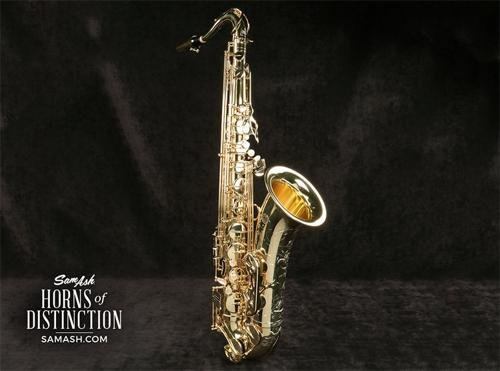 selmer-paris-series-ii-model-54-jubilee-edition-tenor-saxophone-54ju-lacquer