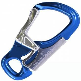 (Kong Tango Carabiner (Blue))