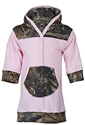 Trail Crest Infant Girls \