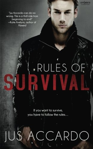 book cover of Rules of Survival