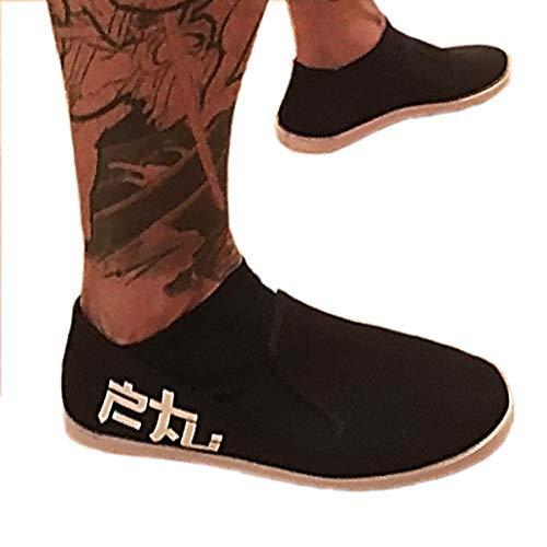 Ptl Kung Fu Zapatos Büroschuhe Zapatillas: Amazon.es: Deportes y aire libre