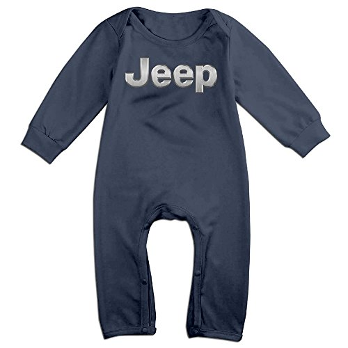 [VanillaBubble Jeep For 6-24 Months Toddler New Design Baby Climbing Clothes Navy Size 24 Months] (Baby Megamind Costume)