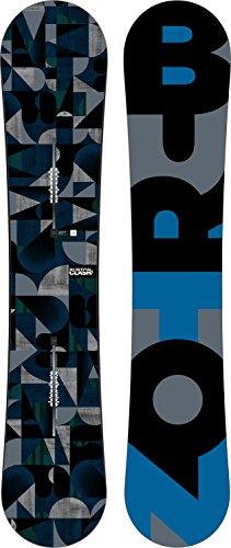 Burton Clash Wide Snowboard Mens Sz 160cm (Burton Rocker)
