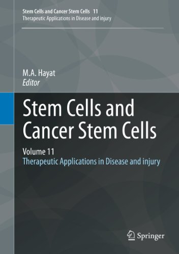 Stem Cells and Cancer Stem Cells, Volume 11 Pdf
