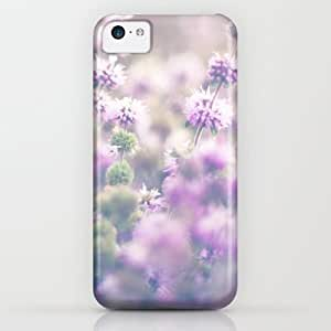 Society6 - Sea Of Purple iPhone & iPod Case by Jamesy (happypastel)