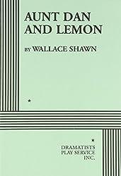 Aunt Dan and Lemon.