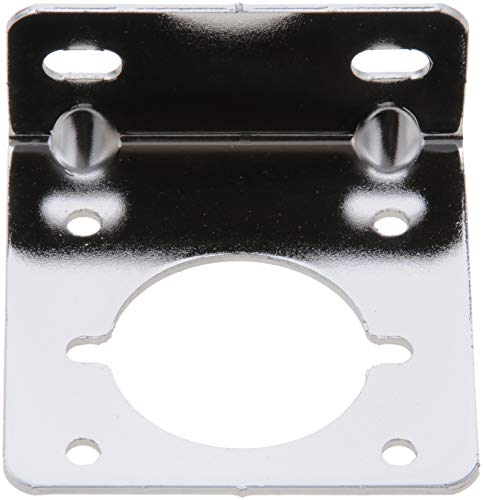 Zerostart 8606048 Heavy Duty Receptacle Mounting Bracket, - Receptacle Bracket