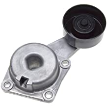 ACDelco 38274 Professional Automatic Belt Tensioner and Pulley Assembly