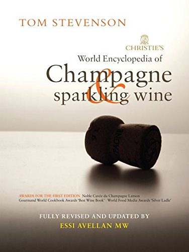 (Christie's World Encyclopedia of Champagne and Sparkling Wine)