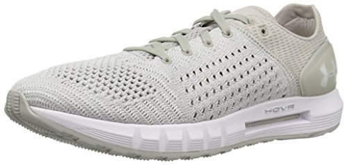 Gray Under Para Women'S White Charcoal Armour HOVR Sonic Correr Zapatillas NC Ghost SS18 RwB4RH