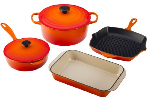 top 10 best nonstick cookware sets in 2018 topreviewproducts. Black Bedroom Furniture Sets. Home Design Ideas