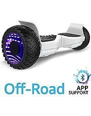 "8.5"" SUV Hover Balance Board Bluetooth"
