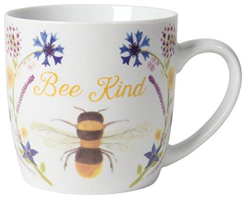 Danica Short Mug - Bee Kind (Danica Mug)
