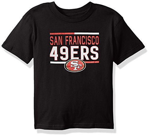 San Francisco 49ers Boys Apparel - NFL Youth Boys