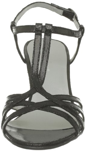 JONAK 11080, Women's Sandals Black
