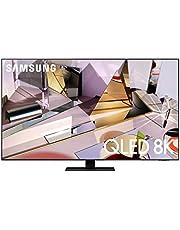 """Samsung 55"""" QLED 8K TV QN55Q700TAFXZX (2020)"""