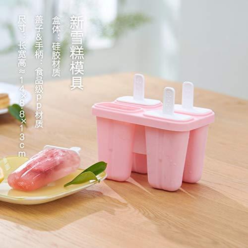 Compra QZXCD Cubo de Hielo de Verano Cubo de Hielo congelador ...