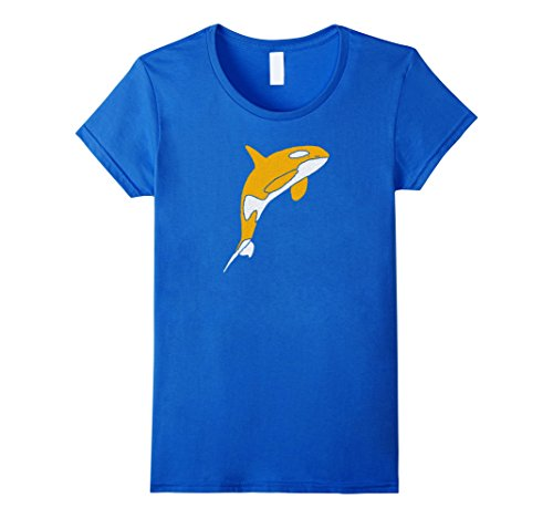 Womens test bc Small Royal Blue
