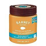 Barney Butter, Crema De Almendras Suave Sin Azúcar, 284 Gr.