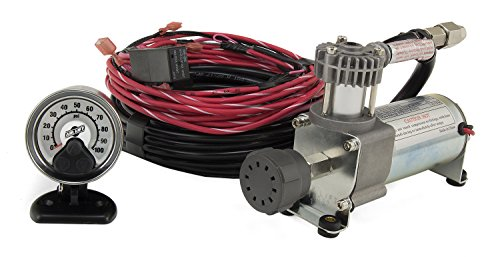 Air Lift 25854 Load Controller Single Heavy Duty Compressor