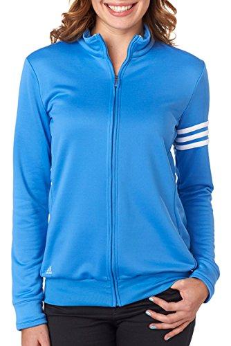 stripes Éclair Oasis Adidas Pull Femme Complète 3 Homme white Fermeture qwwfEWCg