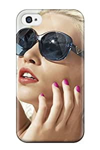 6433767K22390992 Case Cover For Iphone 4/4s - Retailer Packaging Aline Weber Protective Case