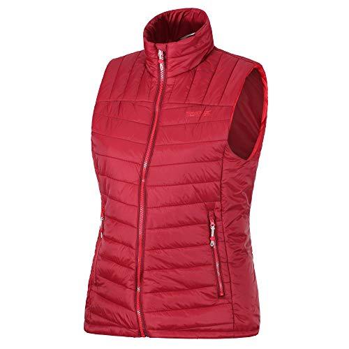 Tibetan nbsp;giacca Iii Idrorepellente nbsp;– Icebound Regatta Bodywarmer Red Leggera Insulated w8qa5p