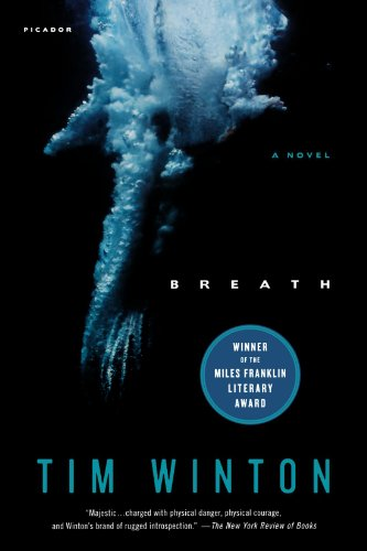 Breath: A Novel